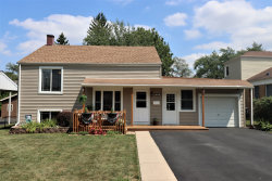Photo of 219 S Lewis Avenue, Lombard, IL 60148 (MLS # 10811853)