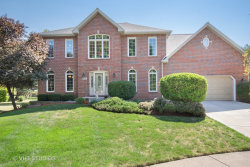 Photo of 175 Macintosh Court, Glen Ellyn, IL 60137 (MLS # 10811895)