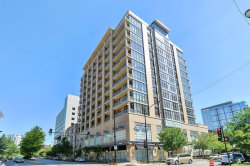 Photo of 212 E Cullerton Street, Unit Number 510, Chicago, IL 60616 (MLS # 10812694)