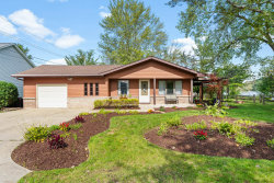 Tiny photo for 100 Ross Avenue, South Elgin, IL 60177 (MLS # 10813068)
