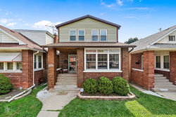 Photo of 4511 N Lowell Avenue, Chicago, IL 60630 (MLS # 10814579)