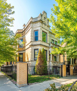 Photo of 2600 N Sawyer Avenue, Unit Number G, Chicago, IL 60647 (MLS # 10814649)