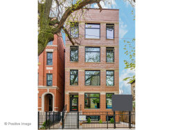 Photo of 2016 W Webster Avenue, Unit Number 3, Chicago, IL 60642 (MLS # 10814678)