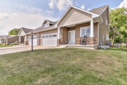 Photo of 1820 Lake Ridge Court, Mahomet, IL 61853 (MLS # 10815646)