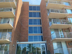 Photo of 2201 S Highland Avenue, Unit Number 2H, Lombard, IL 60148 (MLS # 10816487)