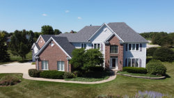 Photo of 4N918 West Woods Drive, St. Charles, IL 60175 (MLS # 10816638)