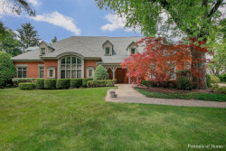 Photo of 646 Plumtree Road, Glen Ellyn, IL 60137 (MLS # 10818436)