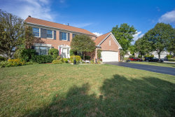 Photo of 715 Mayfair Court S, Buffalo Grove, IL 60089 (MLS # 10820657)