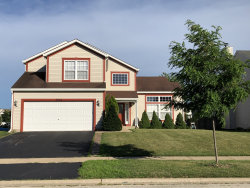Photo of 2902 Discovery Drive, Plainfield, IL 60586 (MLS # 10821603)