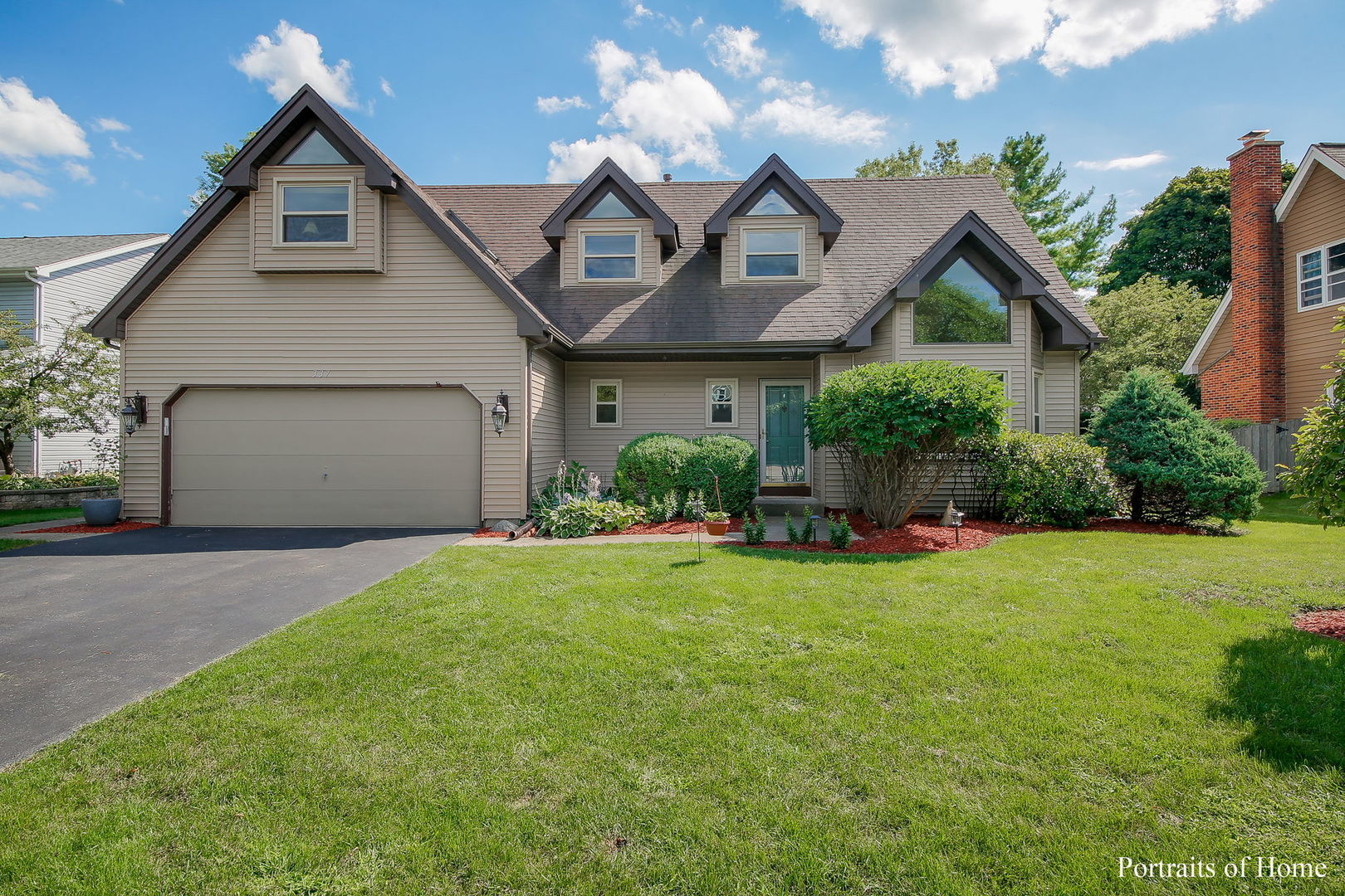 Photo for 337 Bryan Drive, Cary, IL 60013 (MLS # 10823043)