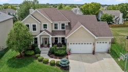 Photo of 392 Andover Drive, Oswego, IL 60543 (MLS # 10823838)