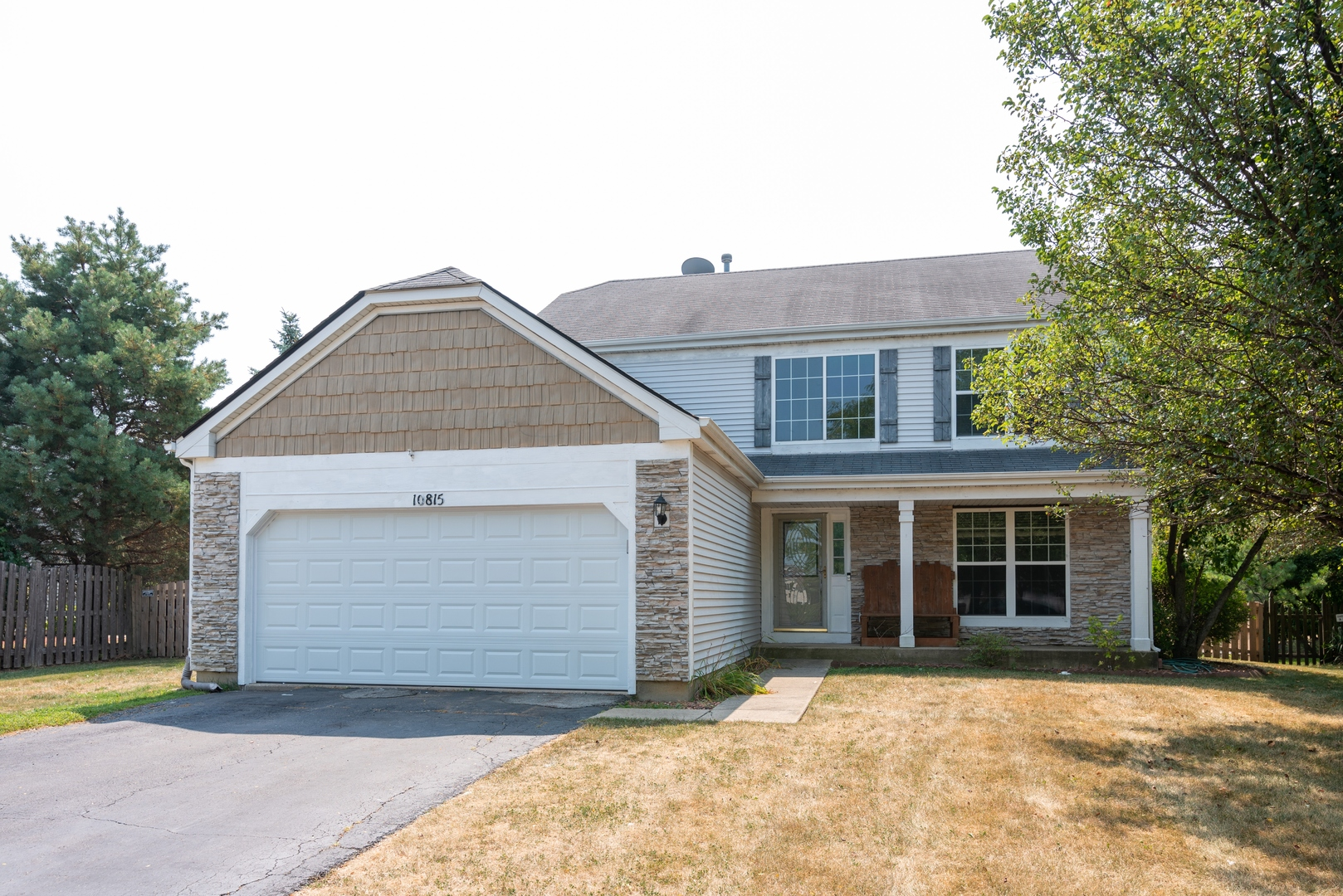 Photo for 10815 Grand Canyon Avenue, Huntley, IL 60142 (MLS # 10824015)