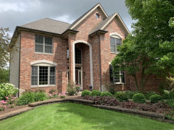 Photo of 11517 S Heggs Road, Plainfield, IL 60585 (MLS # 10827250)