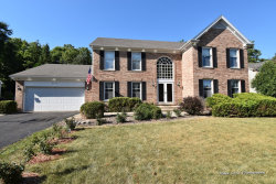 Photo of 3410 Charlemagne Lane, St. Charles, IL 60174 (MLS # 10827483)