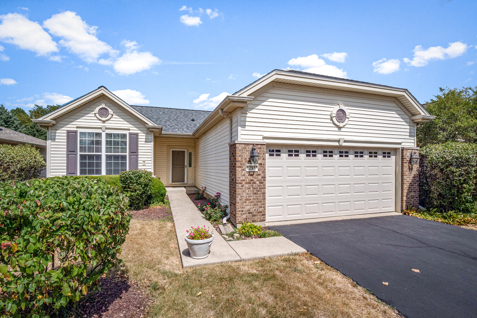 Photo for 12944 Wisconsin Circle, Huntley, IL 60142 (MLS # 10839947)