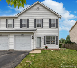 Photo of 2823 Troon Drive, Montgomery, IL 60538 (MLS # 10840123)