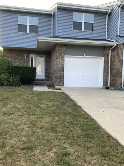 Photo of 306 Morningside Drive, Unit Number A, Bloomingdale, IL 60108 (MLS # 10841494)