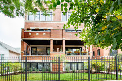 Photo of 2133 N Campbell Avenue, Unit Number 1B, Chicago, IL 60647 (MLS # 10842330)