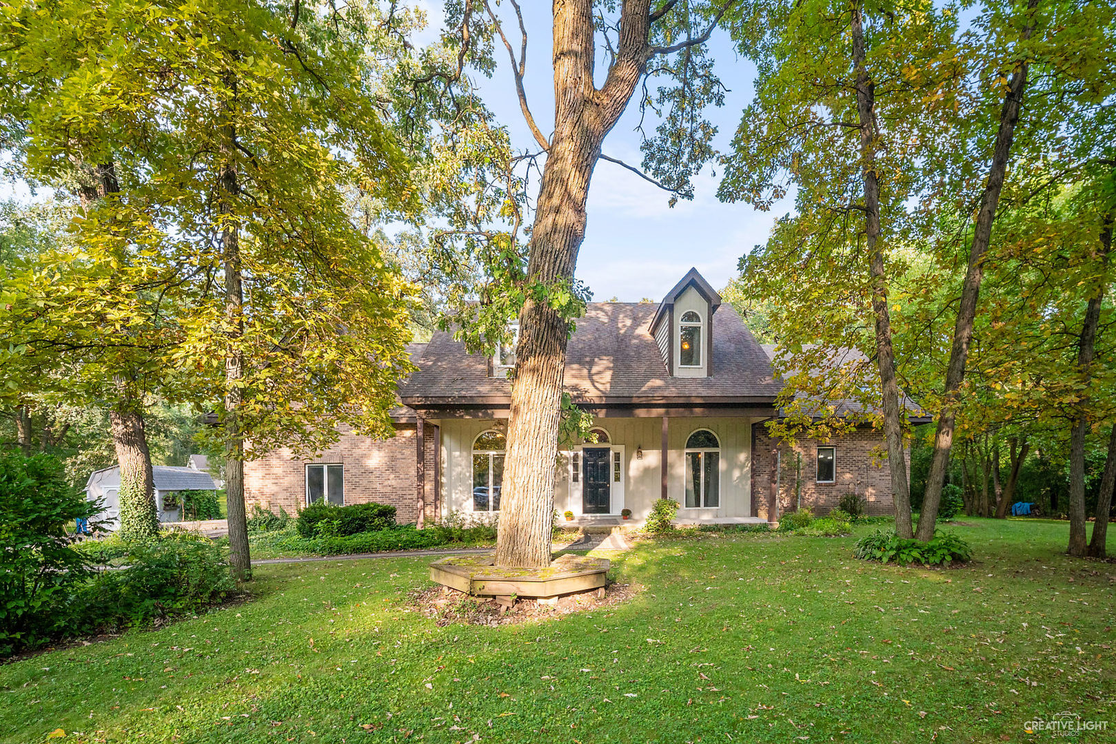 Photo for 11N571 Peplow Road, Hampshire, IL 60140 (MLS # 10845436)