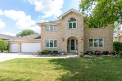 Photo of 19653 Kevin Lane, Mokena, IL 60448 (MLS # 10846644)