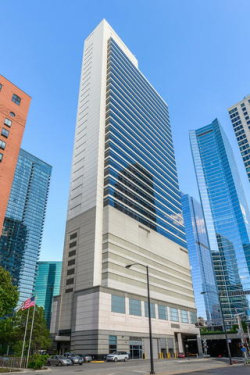 Photo of 333 N Canal Street, Unit Number 2701, Chicago, IL 60606 (MLS # 10849375)