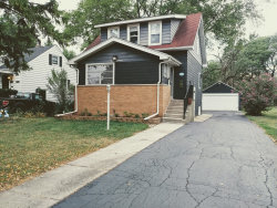Photo of 518 S Oakland Avenue, Villa Park, IL 60181 (MLS # 10849999)