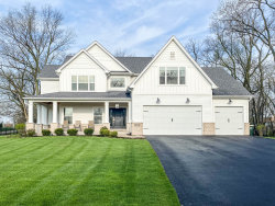 Photo of 26009 W Forrester Drive, Plainfield, IL 60585 (MLS # 10851271)