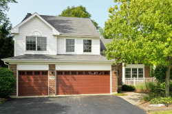 Photo of 1970 Bridlewood Drive, Hoffman Estates, IL 60192 (MLS # 10852094)