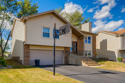 Photo of 700 Radnor Drive, Roselle, IL 60172 (MLS # 10852126)