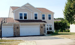 Tiny photo for 305 Century Drive, Hampshire, IL 60140 (MLS # 10852421)