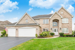 Photo of 1122 Clearwater Drive, Yorkville, IL 60560 (MLS # 10853552)