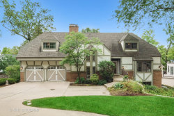 Photo of 715 N Park Boulevard, Glen Ellyn, IL 60137 (MLS # 10854108)