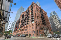Photo of 165 N Canal Street, Unit Number 708, Chicago, IL 60606 (MLS # 10854645)