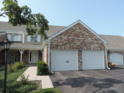 Photo of 1540 Shire Circle, Unit Number 115, Inverness, IL 60067 (MLS # 10855235)