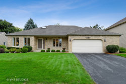 Photo of 1837 Syracuse Road, Naperville, IL 60565 (MLS # 10855420)