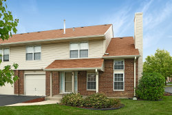 Photo of 8540 161st Street, Unit Number 1, Tinley Park, IL 60487 (MLS # 10855916)