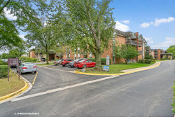 Photo of 4220 Saratoga Avenue, Unit Number 309, Downers Grove, IL 60515 (MLS # 10856119)