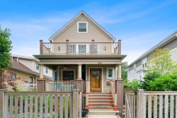Photo of 4658 N Kennicott Avenue, Chicago, IL 60630 (MLS # 10856522)