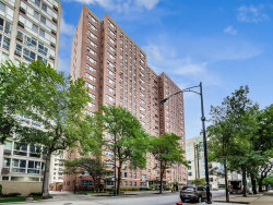 Photo of 2909 N Sheridan Road, Unit Number 908, Chicago, IL 60657 (MLS # 10857028)