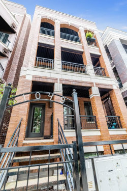 Photo of 1049 W Monroe Street, Unit Number 4, Chicago, IL 60607 (MLS # 10857413)