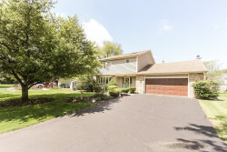 Photo of 40 Rodenburg Road, Roselle, IL 60172 (MLS # 10857866)