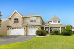 Photo of 24951 Thornberry Drive, Plainfield, IL 60544 (MLS # 10858195)