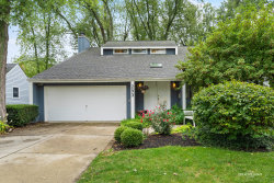 Photo of 293 Oak Street, Glen Ellyn, IL 60137 (MLS # 10858302)