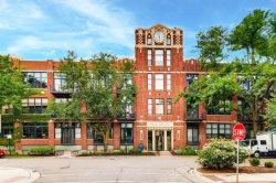 Photo of 2300 W Wabansia Avenue, Unit Number 100, Chicago, IL 60647 (MLS # 10858825)