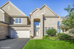 Photo of 703 Fieldstone Court, Unit Number 22C, Inverness, IL 60010 (MLS # 10858829)