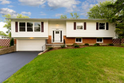 Photo of 7487 Brookside Drive, Hanover Park, IL 60133 (MLS # 10858885)