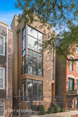 Photo of 1525 N Wood Street, Unit Number 1, Chicago, IL 60622 (MLS # 10859763)