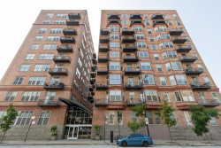 Photo of 500 S Clinton Street, Unit Number 812, Chicago, IL 60607 (MLS # 10859792)
