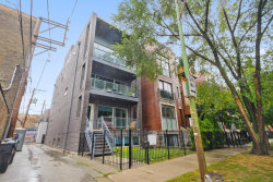 Photo of 1012 N Honore Street N, Unit Number 1, Chicago, IL 60622 (MLS # 10861081)