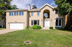 Photo of 6726 N Keating Avenue, Lincolnwood, IL 60712 (MLS # 10861780)